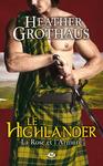 Livre numérique Le Highlander
