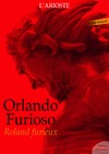Livre numérique Orlando Furioso - Roland Furieux