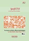 Livre numérique Spécificité N°7 : Des données aux théories, réflexions épistémologiques