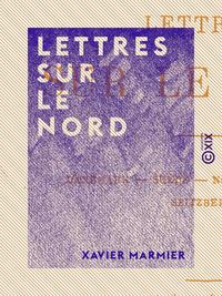 Lettres sur le Nord