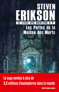 Les portes de la maison des morts, Le Livre des Martyrs, T2