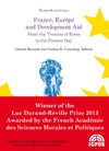 Livre numérique France, Europe and Development Aid. From the Treaties of Rome to the Present Day