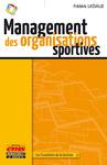 Livre numérique Management des organisations sportives