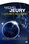 Livre numérique La Planète du jugement