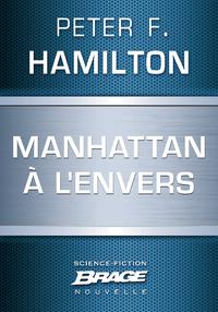 Livre numérique Manhattan à l'envers