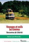 Livre numérique Voyages et exils au cinéma