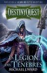 Livre numérique Destiny Quest: La Légion des Ténèbres