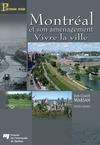 Livre numérique Montréal et son aménagement