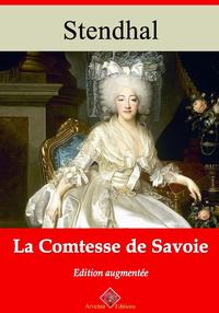 La Comtesse de Savoie – suivi d'annexes