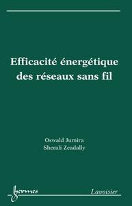Livre numérique Efficacité énergétique des réseaux sans fil