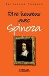 Livre numérique Etre heureux avec Spinoza