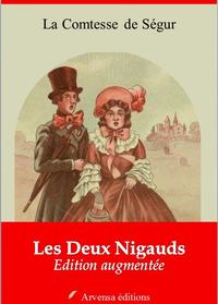 Les Deux Nigauds – suivi d'annexes