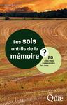 Livre numérique Les sols ont-ils de la mémoire ?
