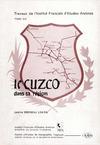 Livre numérique Le Cuzco dans sa région