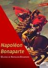 Livre numérique Œuvres de Napoléon Bonaparte