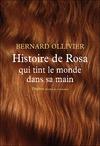 Livre numérique Histoire de Rosa qui tint le monde dans sa main