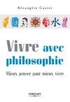 Livre numérique Vivre avec philosophie