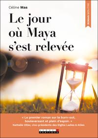 Image de couverture (Le jour où Maya s'est relevée)