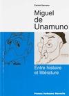 Livre numérique Miguel de Unamuno