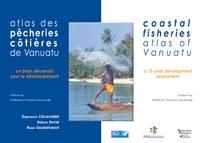 Livre numérique Atlas des pêcheries côtières de Vanuatu / Coastal Fisheries Atlas of Vanuatu