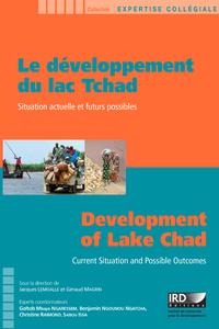 Livre numérique Le développement du lac Tchad / Development of Lake Chad