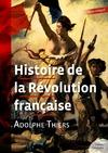 Livre numérique Histoire de la Révolution française