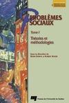 Livre numérique Problèmes sociaux – Tome I
