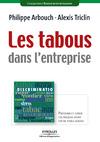 Livre numérique Les tabous dans l'entreprise