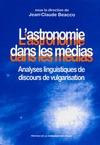 Livre numérique L'astronomie dans les médias