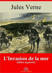 L'Invasion de la mer – suivi d'annexes