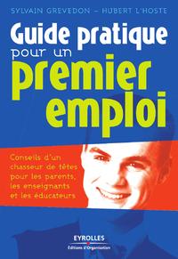 Livre numérique Guide pratique pour un premier emploi