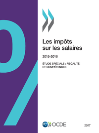 Les imp?ts sur les salaires 2017