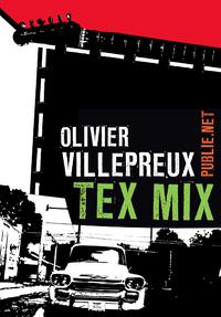 Livre numérique Tex Mix