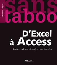 D'Excel à Access