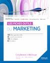 Livre numérique Les fiches outils du marketing