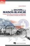 Livre numérique Les secrets de la Maison-Blanche