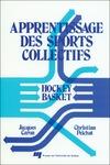 Livre numérique Apprentissage des sports collectifs