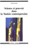 Livre numérique Science et pouvoir dans la Tunisie contemporaine