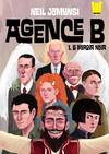 Livre numérique Agence B, Ép.1 : Le Miroir noir