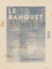 Le Banquet - Poëme