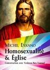 Livre numérique Homosexualité et Église