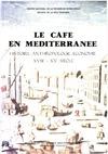 Livre numérique Le café en Méditerranée