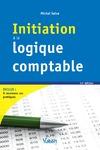 Livre numérique Initiation à la logique comptable 2017