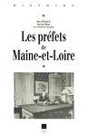 Livre numérique Les préfets de Maine-et-Loire