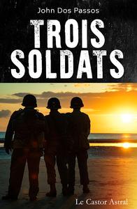 Trois soldats