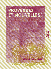 Proverbes et Nouvelles