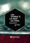 Livre numérique Un Hymne à la paix (16 fois)