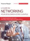 Livre numérique Le guide du networking pour développer votre clientèle
