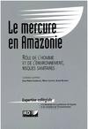 Livre numérique Le mercure en Amazonie