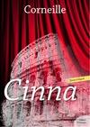 Livre numérique Cinna